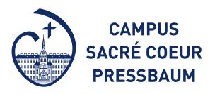 Sacré Coeur Pressbaum Logo
